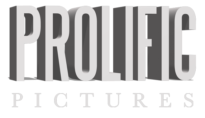 Prolific Pictures logo